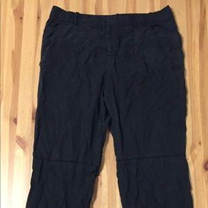 Women's Zara Pants Size M GUC
